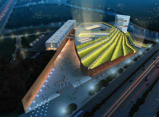 Guangxi Provincial Art Gallery
