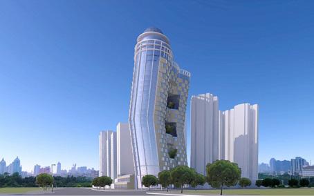 5 Star Hotel, Yunjing