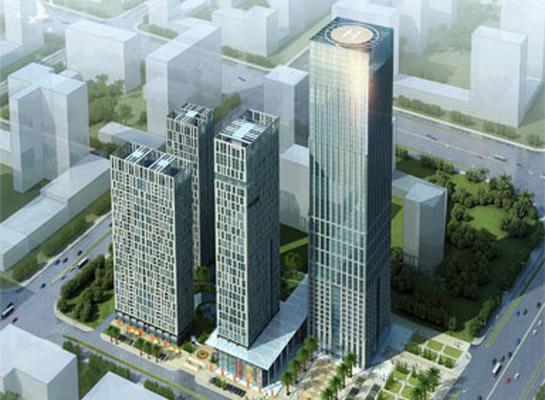 Super Skyscraper