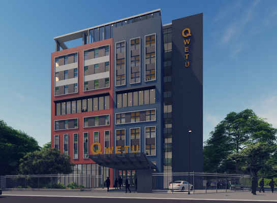 Qwetu Student Housing